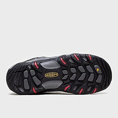 KEEN Women's Oakridge Wp Low Rise Hiking Shoes 11