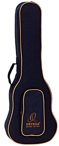 Ortega Guitars oubstd-ba professionale in Nylon per Ukulele baritono Borsa