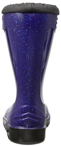 Romika Glitzy, Bottes pour Garçon Blau (Blau)