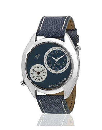 Yepme Jeck Men's Watch - Blue - YPMWATCH2844 image