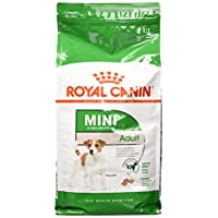 Royal Canin Size Health Nutrition Mini Adult Dry Dog Food - 2kg
