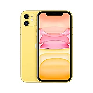 Apple iPhone 11 (64GB) - Giallo (B07XS4NHBM) | Amazon price tracker / tracking, Amazon price history charts, Amazon price watches, Amazon price drop alerts
