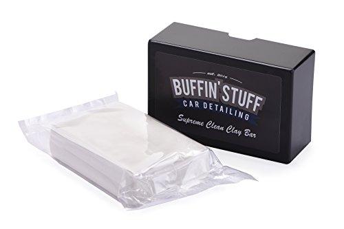 buffin-stuff-supreme-clean-clay-bar-200g