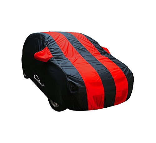 autofurnish stylish red stripe car body cover for tata tiago - arc blue Autofurnish Stylish Red Stripe Car Body Cover For Tata Tiago – Arc Blue 41zzgBIGO3L