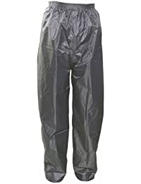Silverline 282459 Leichte PVC-Hose Größe: L (86 cm)