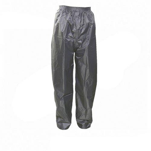 Silverline 282459 - Pantalones impermeables ligeros