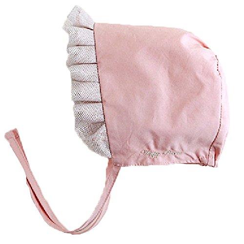 HBF Baby Unisex Sommer / Herbst / Winter Fischenhut Sonnenhut Mütze Outfit Sonnenmütze süß Beanie Hut für Kinder Mädchen Baby (6)