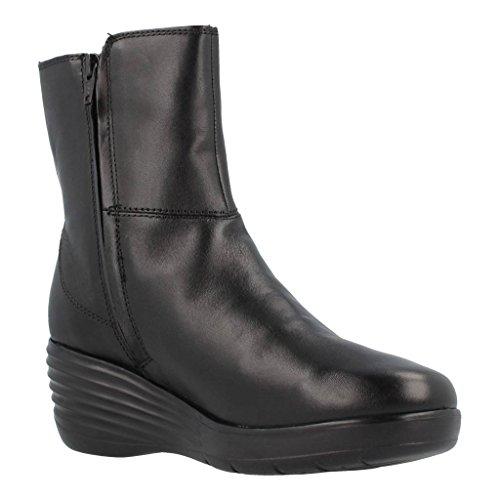 Stivali per le donne, color Nero , marca STONEFLY, modelo Stivali Per Le Donne STONEFLY EBONY CALF Nero Nero