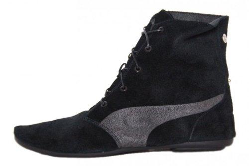 hussein-chalayan-puma-sneaker-donna-nero-nero