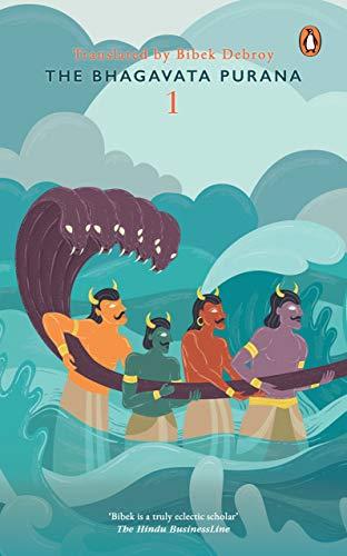 The Bhagavata Purana 1