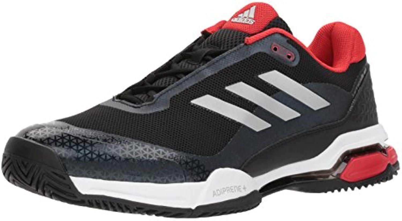e0af71cf30eedc adidas barricade club chaussures de tennis, de chaux / ngtmet ngtmet ngtmet  / noir semi solaire, 6,5 m b072fh11z8 parent   Mende e110b6