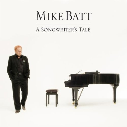 A Songwriter's Tale