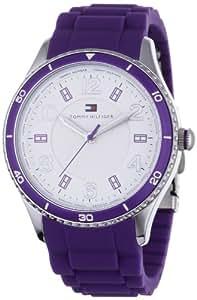 Tommy Hilfiger Watches Damen-Uhren Quarz Analog 1781061