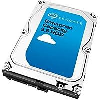 """Seagate Enterprise ST4000NM0095 4000GB SAS - Disco duro (3.5"""", 4000 GB, 7200 RPM, SAS, 128 MB, Unidad de disco duro)"""