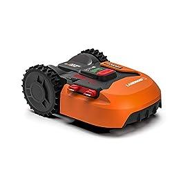 Worx WR130E Landroid Robot tondeuse
