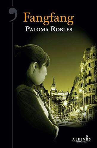 Fangfang por Paloma Robles