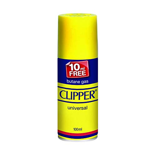 Clipper Gas Universale, Taglia Unica