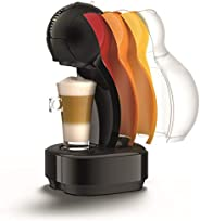 Nescafe Dolce Gusto Colors Coffee Machine, Black