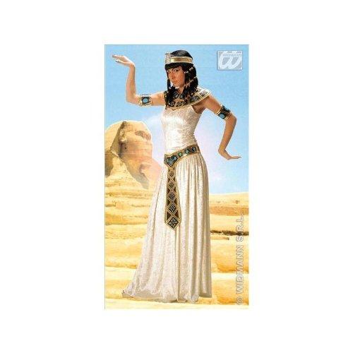 Ägyptische Kaiserin-Kostüm (Ägyptische Ideen Prinzessin Kostüm)