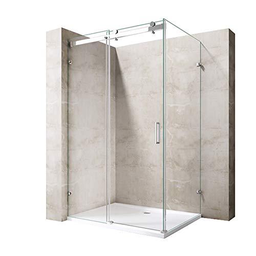 ᐅ Duschkabinen Komplett kaufen und vergleichen - Duschkabinen ...