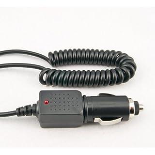 BA5I5 KFZ Ladekabel 12V - 24V für Nokia X3 | X3-02 Touch and Type