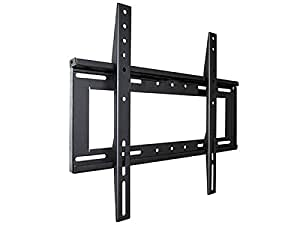 """Technotech Fixed Wall Mount Bracket LCD LED TV - Support 26"""" to 55"""" Inch"""