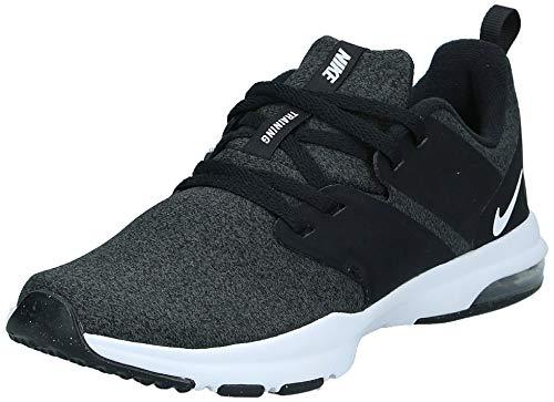 Nike Damen WMNS Air Bella Tr Laufschuhe, Schwarz (Black/White/Anthracite 001), 37.5 EU