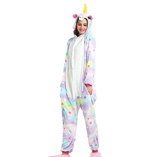 mas Cosplay Tier-Kostüm Homewear, Unisex, Fleece-Pyjama mit Kapuze für Kinder, Ladie, Einheitsgröße Sea lions (Lion Halloween-kostüm)