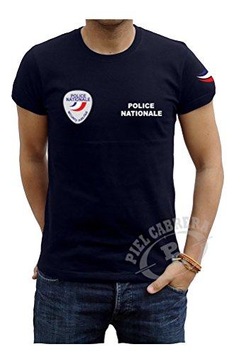 shirt-police-nationale-securite-publique-xl-bleu
