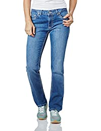 Pioneer Sally - Jeans - Droit - Femme