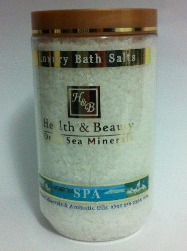 Salud y belleza lujo Sales de baño, 1200g