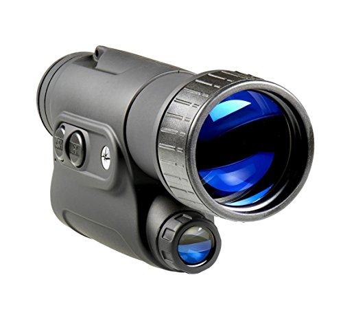 Northpoint Nachtsichtgerät NV4x50 Vivid im Test