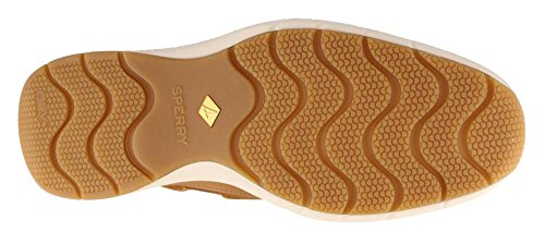 Sperry Shoe Ultra Tan Cup White Mens Boat Gold 4qr4UR