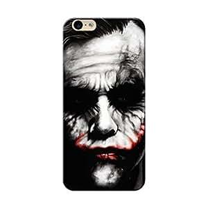 EYP Villain Joker Back Cover Case for Apple iPhone 6 Plus