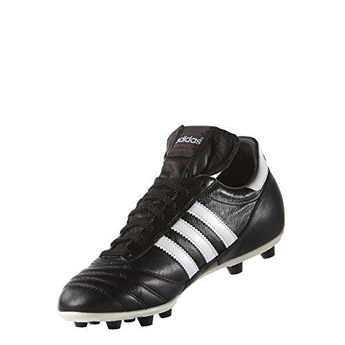 Copa Da Mundial Uomo Bianco Calcio Nero Scarpe nero Adidas zqTxAwBpq