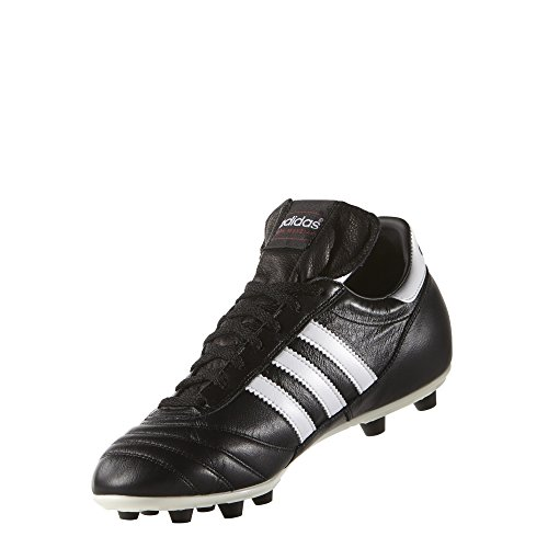 Adidas Copa Mundial Uomo Scarpe Calcio Nero-Bianco