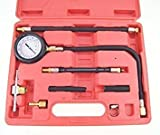 449855 manometro tester pressione pompa iniezione carburante attrezzo test benzina