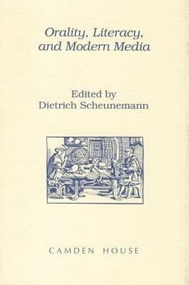 [Orality, Literacy and Modern Media] (By: Dietrich Scheunemann) [published: July, 1996]