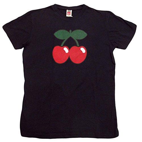Zoom IMG-3 pacha t shirt uomo nero