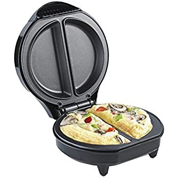 Neo® Electric Omelette Maker Non-Stick Egg Frying Pan Cooker - 700W