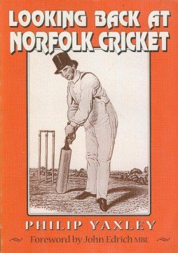 Looking Back at Norfolk Cricket
