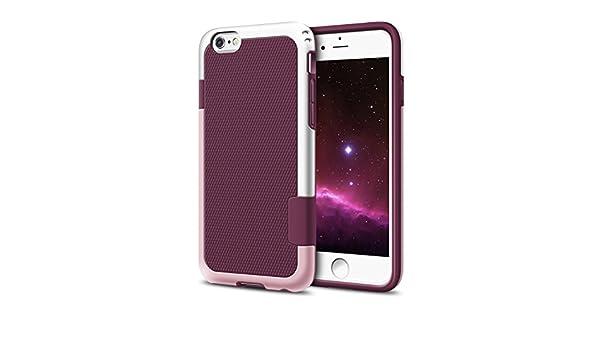 iPhone 6 Plus Case Amotus Hybrid Color