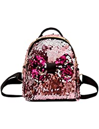Tracolla Borsa Scarpe Borse Con Donna E it A Amazon Paillettes UWq4nTY
