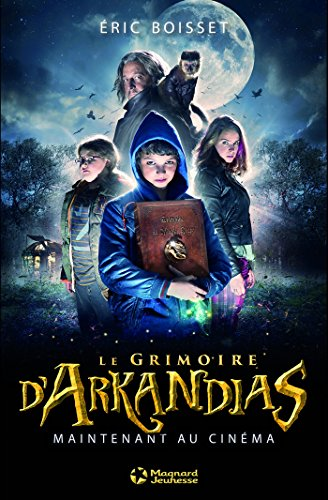 le grimoire darkandias uptobox