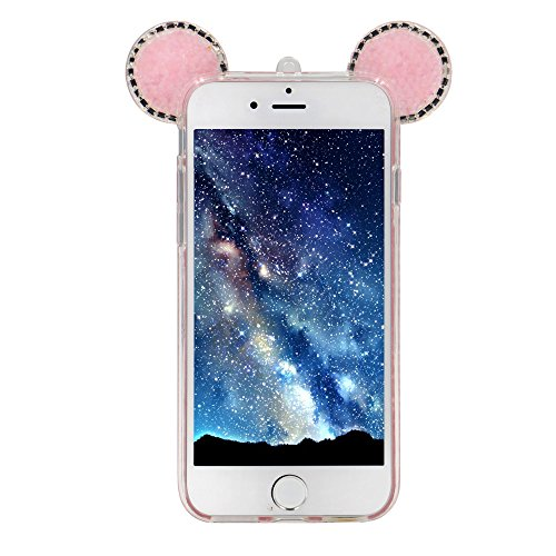 custodia iphone 8 topolino