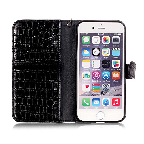 cover iphone 6 custodia a libro con animali