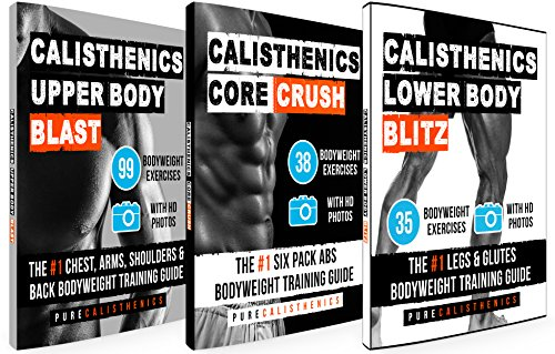 Calisthenics Training Pdf
