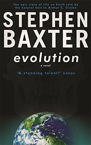Stephen Baxter Ebook