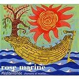 """Afficher """"Au fil de l'air n° 10 Rose marine"""""""