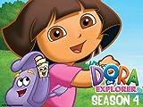 Dora the Explorer - Season 4